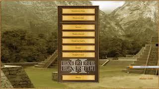 Dozkoz и Empire Earth II. 1 стрим (+ Path of Exile).