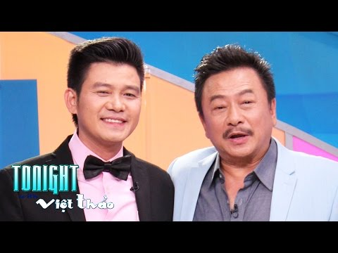 Tonight with Viet Thao - Episode 35 (Special Guest: MAI QUOC HUY)