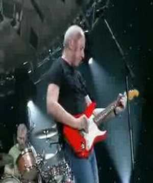 Mark Knopfler Frankfurt 4.5.2008 - Going Home (Local Hero)