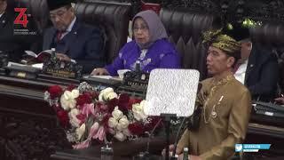 Jokowi: Saya yang Memimpin Lompatan Kemajuan Bersama