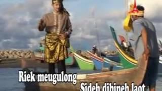 Lagu Aceh Tapreh Lon Gisa Yusran Yus