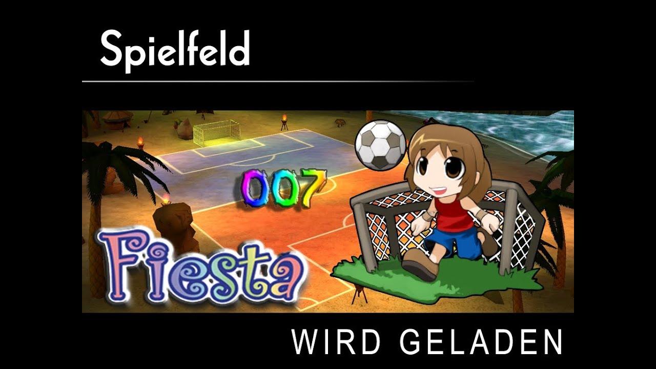 Fiesta Online Deutsch