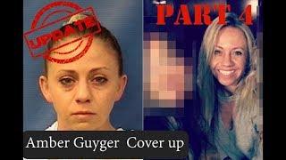 Amber Guyger & Botham Jean Cover up (update)