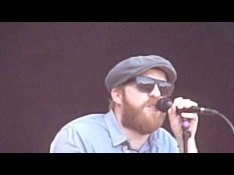 Alex Clare Live Lollapalooza Grant Park Chicago IL August 4 2013