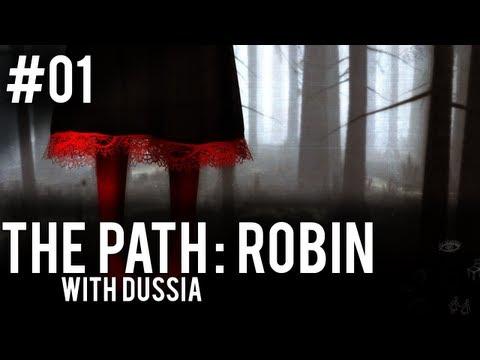 ThePath - #01 Błądźimy w lesie [Robin] .