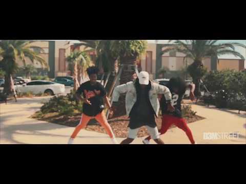 Valentino Khan - Gold Ft. Sean Paul | (Official Dance Video) | D3Mstreet