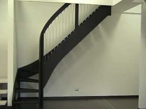 Scale in legno e scale a giorno vertigo mobirolo scala - Scale mobirolo ...