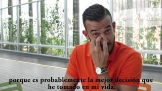 Intern Latin America - Aerospace Engineering Testimonial - Peter