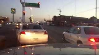 Paseo por Piedras Negras Coahuila