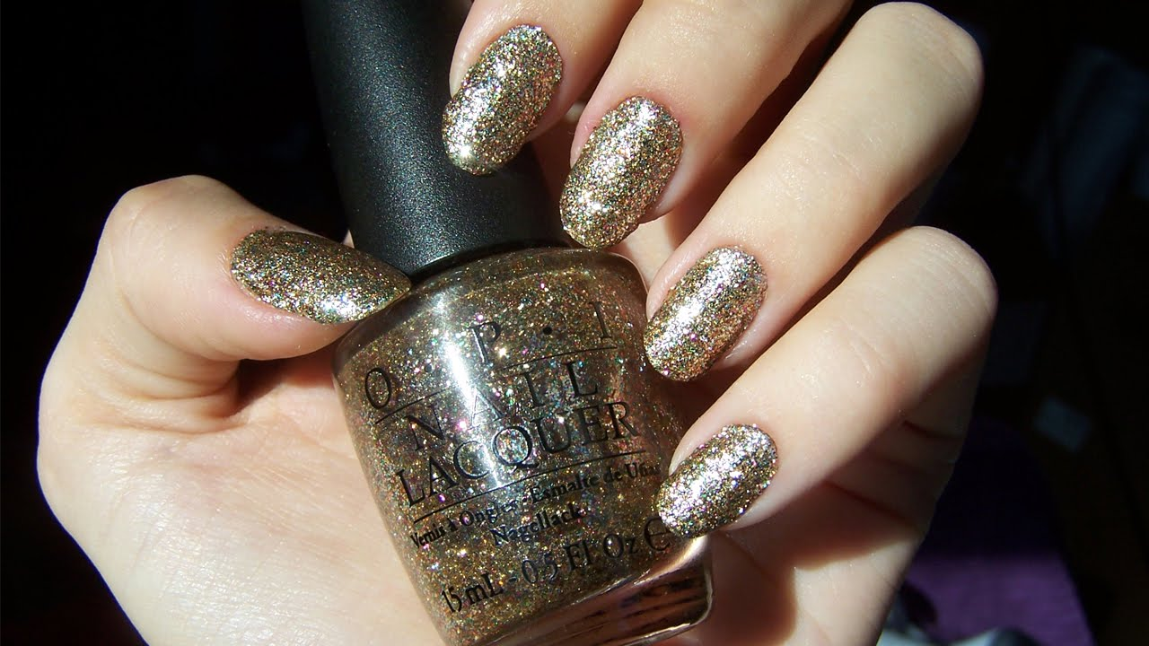 Opi bling on the bring foto