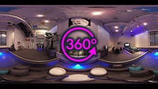 360 Video - Urban Rental Space San Francisco CA