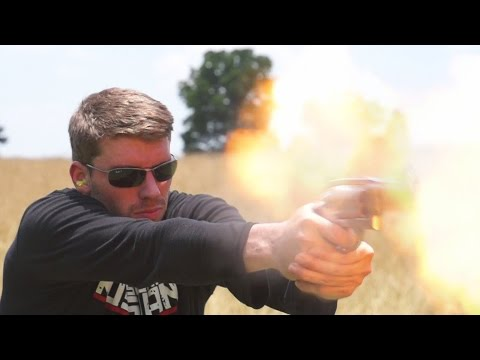 Smith & Wesson .500 MAGNUM!