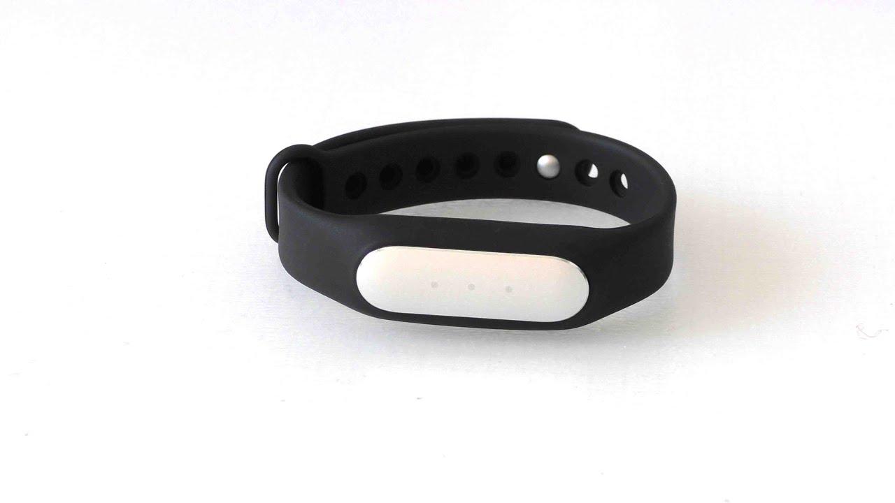 App fur fitness armband