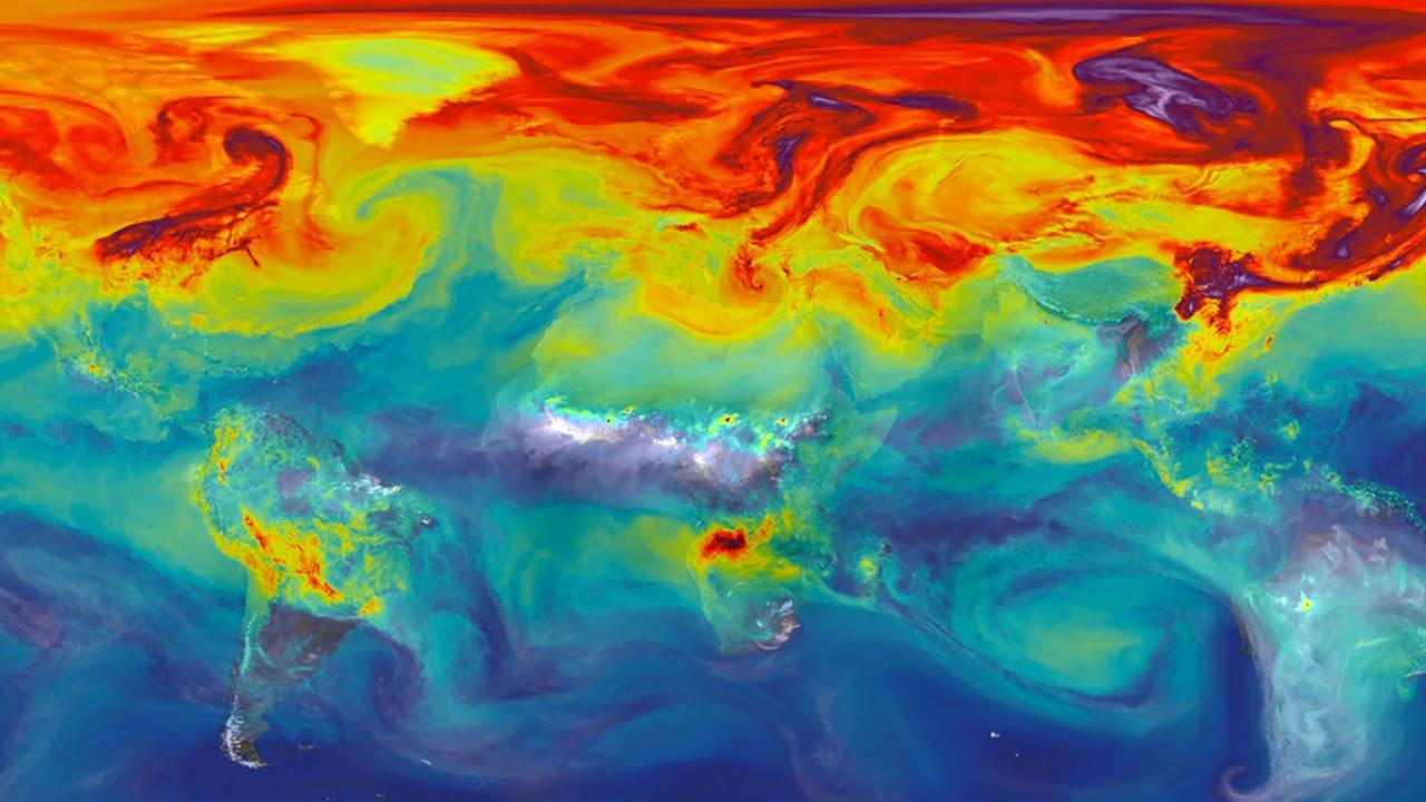 nasa climate change and global warming - 1140×530