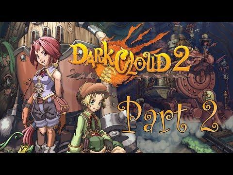 Spy's Game Archives: Dark Cloud 2 [Part 2]