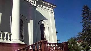 Соборный храм Александра Невского в Симферополе.(, 2016-05-09T16:36:38.000Z)