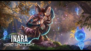 Inara Hero Spotlight