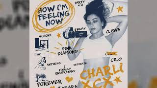 Charli XCX - C2.0 (Instrumental)