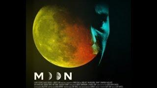 О фильме Луна 2112.  Одиночество и звезды