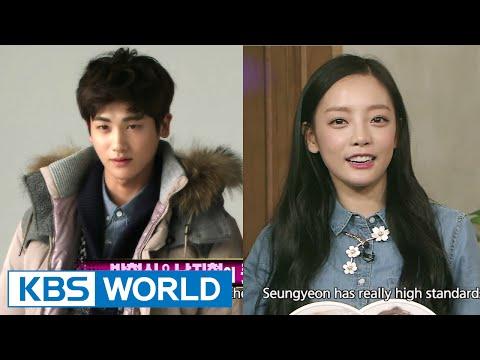 Entertainment Weekly | 연예가중계 - KARA, Park Hyungsik(ZE:A), Shin Mina, Lee Jungjae (2014.09.06)