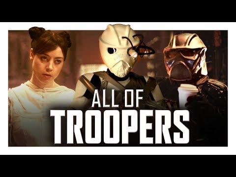 Troopers (Full Web Series)