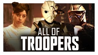 Troopers (Full Web Series)