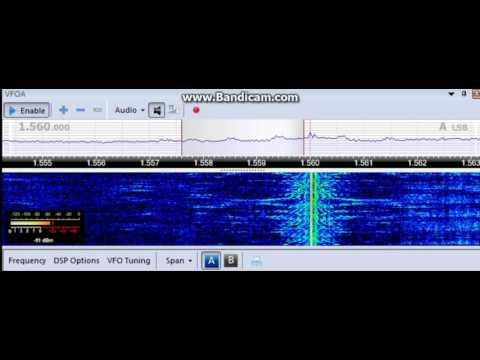 Radio Antena (Lobos, Buenos Aires, Argentina) - 1560 kHz