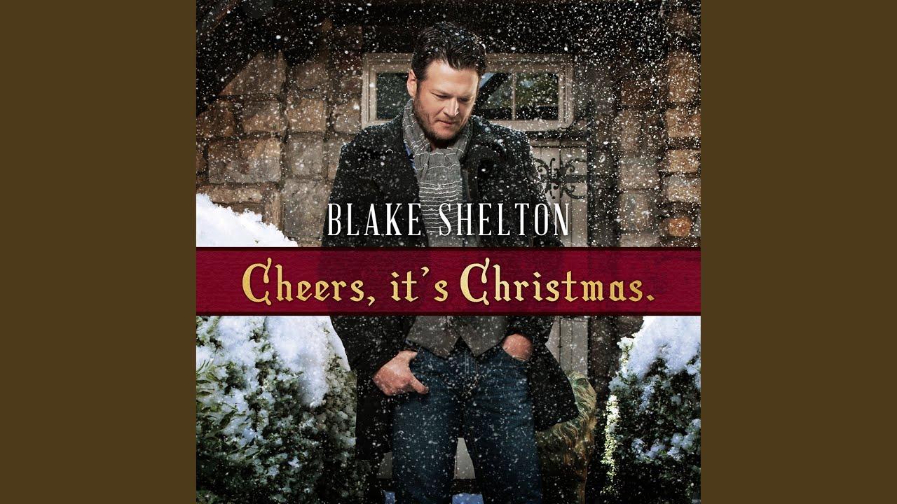 christmas eve blake shelton - Blake Shelton Christmas Album