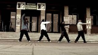 Rytmus - Moja štvrť Neni únik mix
