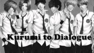 AKB48 - Kurumi To Dialogue Male Ver