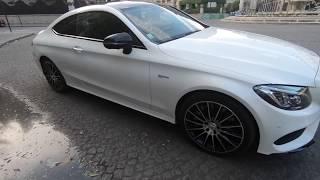18 ANS en Mercedes C43 AMG ! LE TOP thumbnail