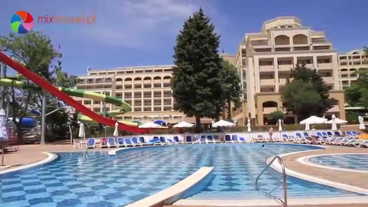 Bulgarien all inclusive