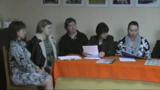 Конкурс на посаду директора КЗ Ходорівська міська публічна бібліотека