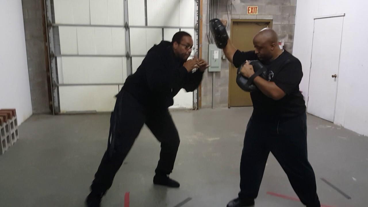 cincinnati thaing bando martial arts and self defense system youtube