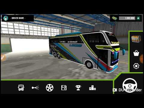 Mobile Bus Simulator Mod Apk
