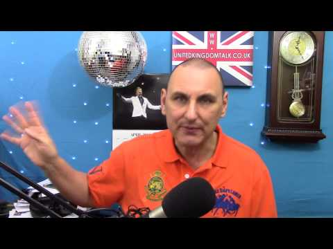 United Kingdom Talk LIVE Saturday 5th April 2014