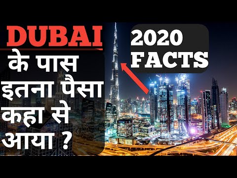 Facts About Dubai In 2020 – Most Expensive Country In The World