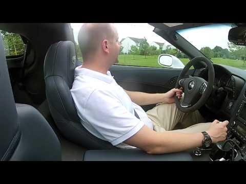 Driving Review - 2013 Chevrolet Corvette Grand Sport - 6 MT - Test Drive