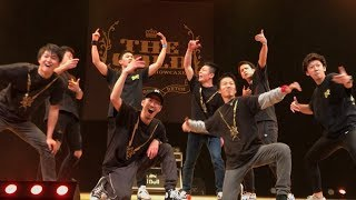 【the Gold 10th Anniversary】電撃banana Double Dutch