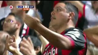 Partido: LD Alajuelense vs. Deportivo Saprissa
