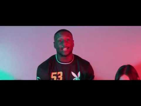 Vinny West -  NO FACE NO CASE  (Prod. by ScfBeats) (Official Music Video)