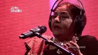 Farida Khanum, Aaj Jane Ki Zid Na Karo, Coke Studio Season 8, Episode 7 x37opdn