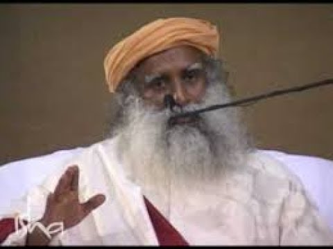 Sadhguru 2017  Express your emotions.