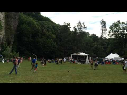 2014 07 10, 11, 12, 13 &14 Redwing Roots Music Festival