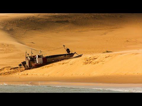 Rocha / Uruguay - Sea & sand feelings