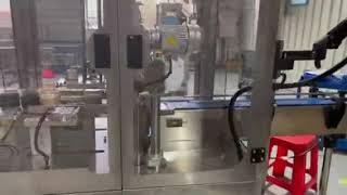 자동 질소 실링 기 제작,주석 캔 진공 실러,질소로 시…