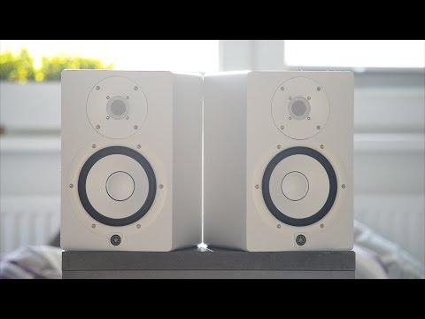 yamaha-hs7-review-/-test---great-studio-monitors
