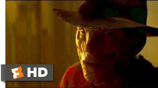 A Nightmare on Elm Street (2010) - Jesse's Prison Nightmare Scene (4/9) | Movieclips