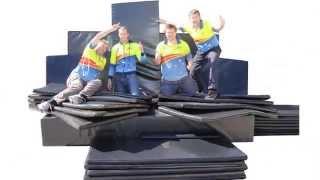 Australian Bouldering National Titles Promo Video Rae-Line