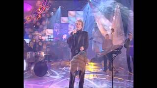 "Rod Stewart ""What a Wonderful World"""